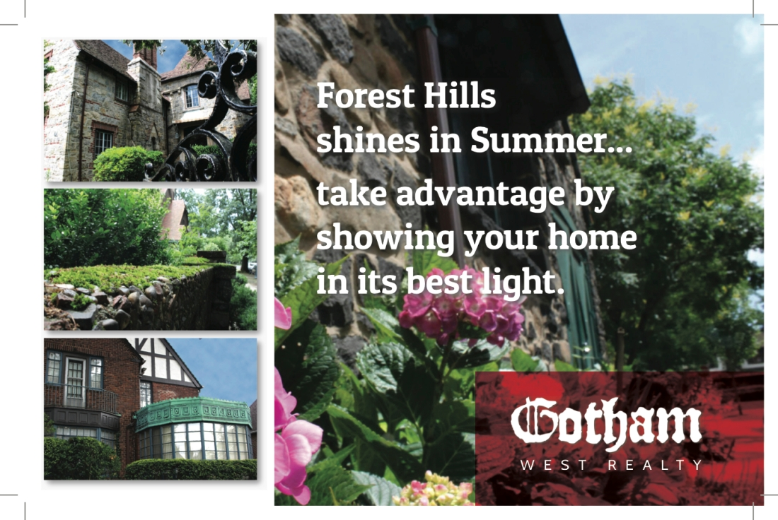 Gotham West Direct Mail General August 2013 FINAL01