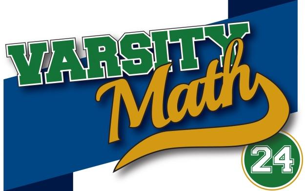Varsity-Math-24